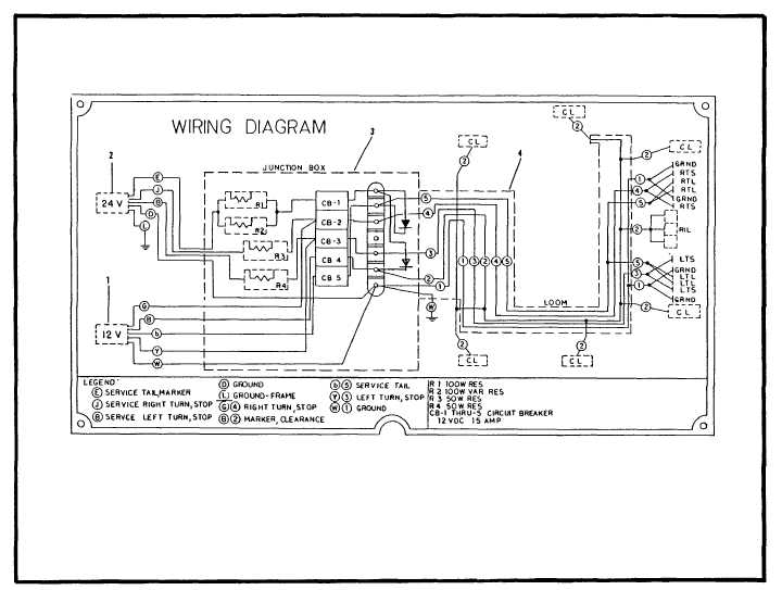 Figure 7-13. Wiring Diagram