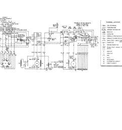 schematic wiring diagram model secm  [ 1188 x 918 Pixel ]