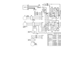 220 Volt Wiring Diagram Wabco C3 Welder Single Phase Three Star