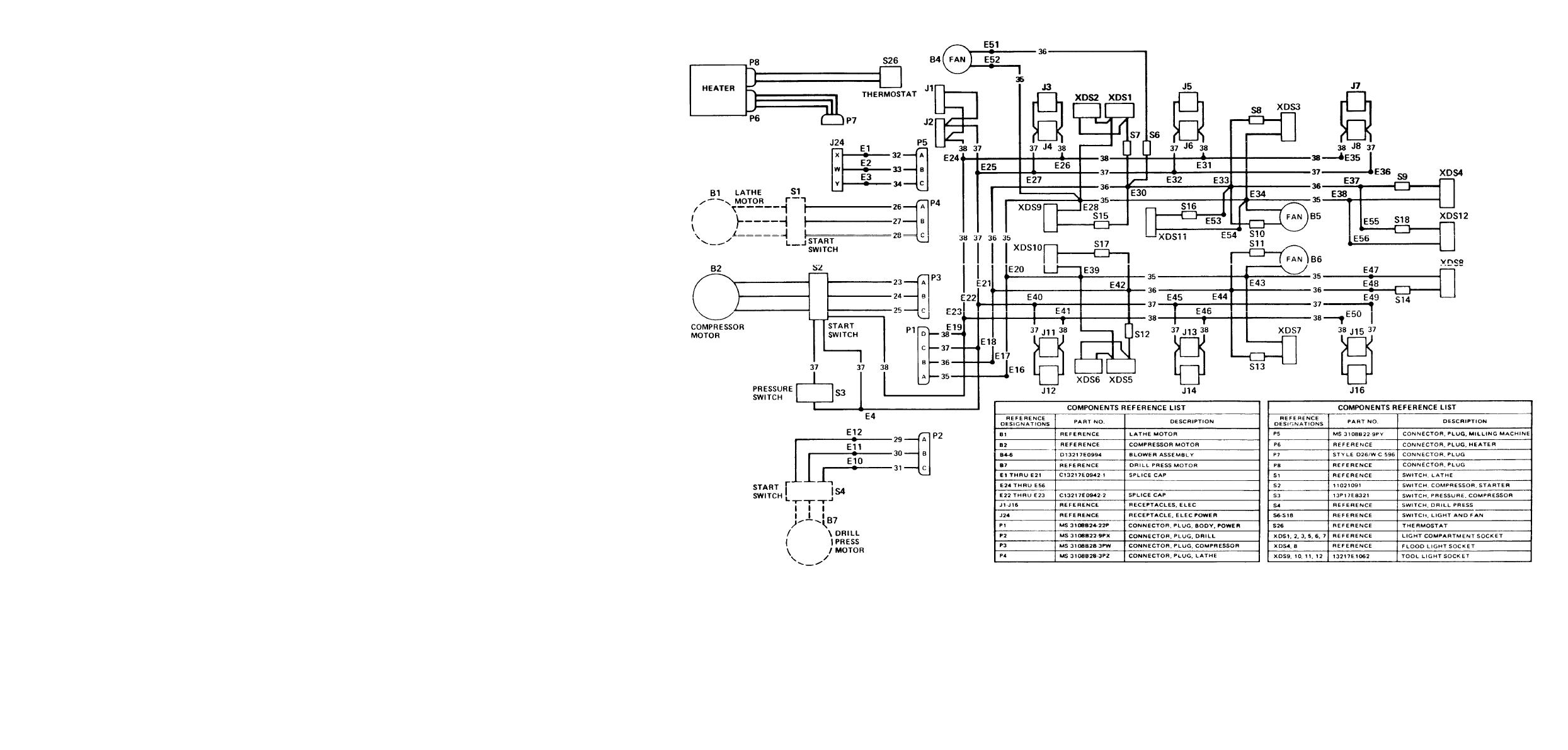 220 volt 3 phase motor wiring diagram bobcat 743 parts welder single three star