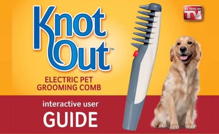 Knot Out Reviews