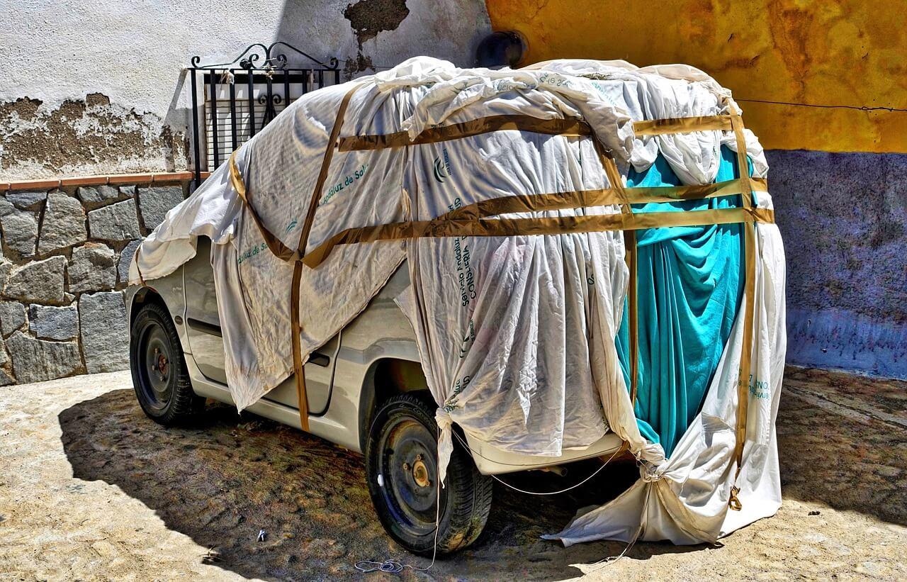 How to Choose a Car Cover