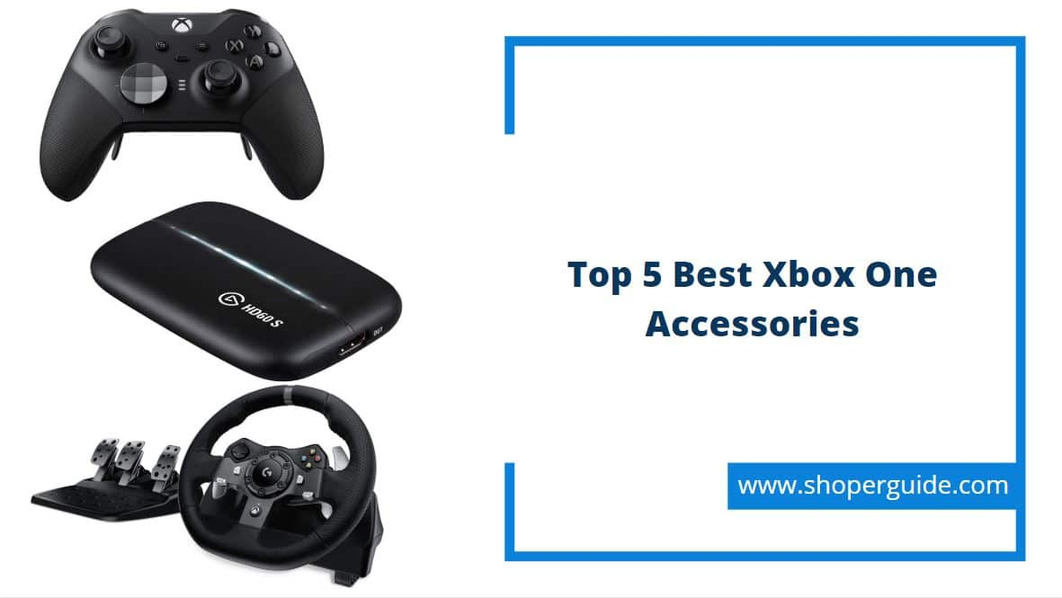 best Xbox one accessories