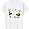 Boo Bees Funny Couples Halloween Shirt Anime Store FREE SHIPPING 4