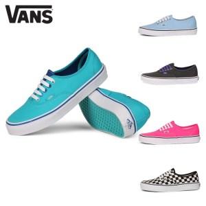 Sneakers van Vans