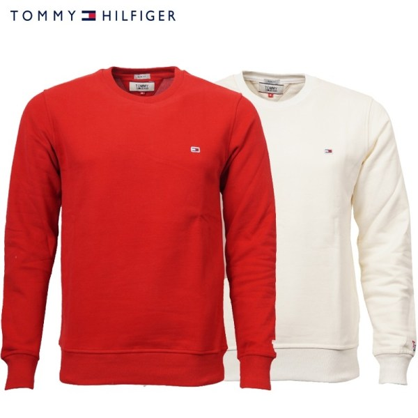 Sweaters van Tommy Jeans