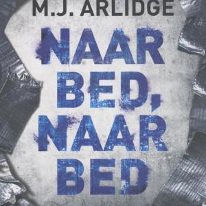 Helen Grace 5 - Naar bed, naar bed