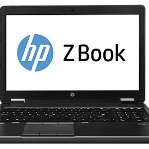 HP Zbook 15 - Intel Core i7-4600M - 8GB - 120GB SSD - HDMI
