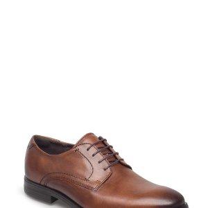 Melbourne Schoenen Business Bruin ECCO