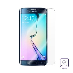 Mobiparts Tempered Glass Samsung Galaxy S6 Edge