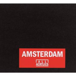 amsterdam blackbook A3