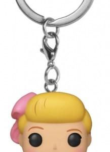 Funko Pocket Pop! Keychain: Toy Story Bo Peep 3,9 cm