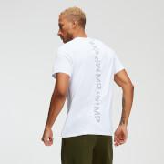 Training T-Shirt - Wit - XL