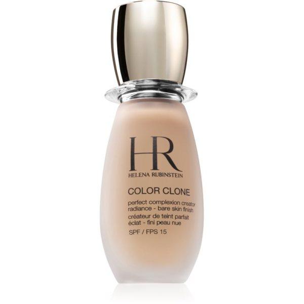 Helena Rubinstein Color Clone Dekkende Make-up voor alle huidtypen Tint 22 Beige Apricot 30 ml