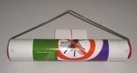 Bio Vliegenvangrol mini (250cm x 15 cm)
