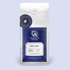 Dark Roast - 500 gram, Bonen