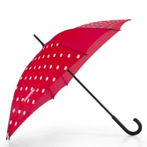 Reisenthel Paraplu Ruby Dots Rood