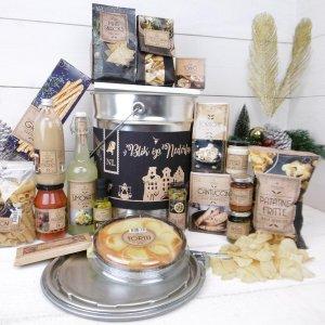 Kerstpakket Blik op Italie (6 stuks)