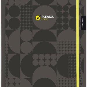 Agenda Focus - Plenda Focus 2020-2021