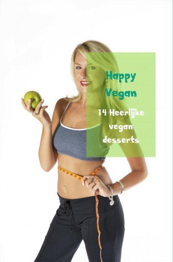 14 Heerlijke vegan desserts