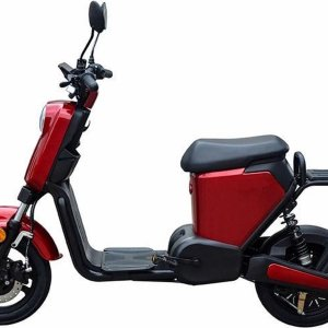 E-Scooter Lease