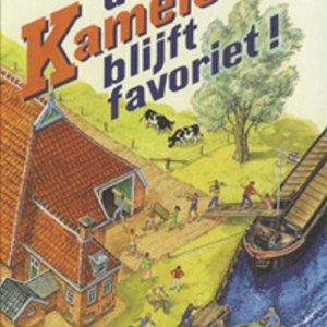 Kameleon 13 - de Kameleon blijft favoriet