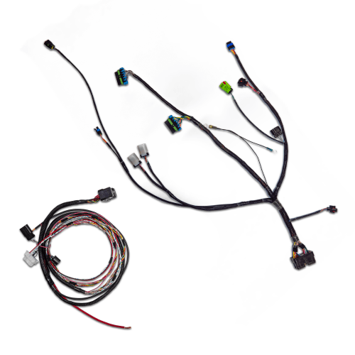 Standalone ECM Harness