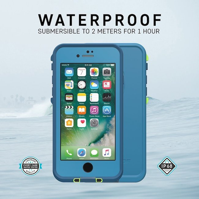 best-iphone-x-waterproof-cases