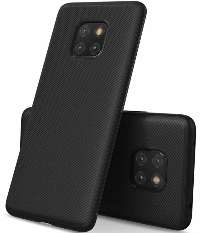 Best protective cases for Huawei Mate Pro 20