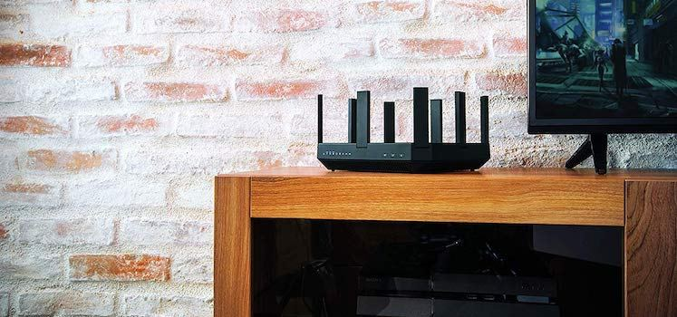 best-gaming-routers