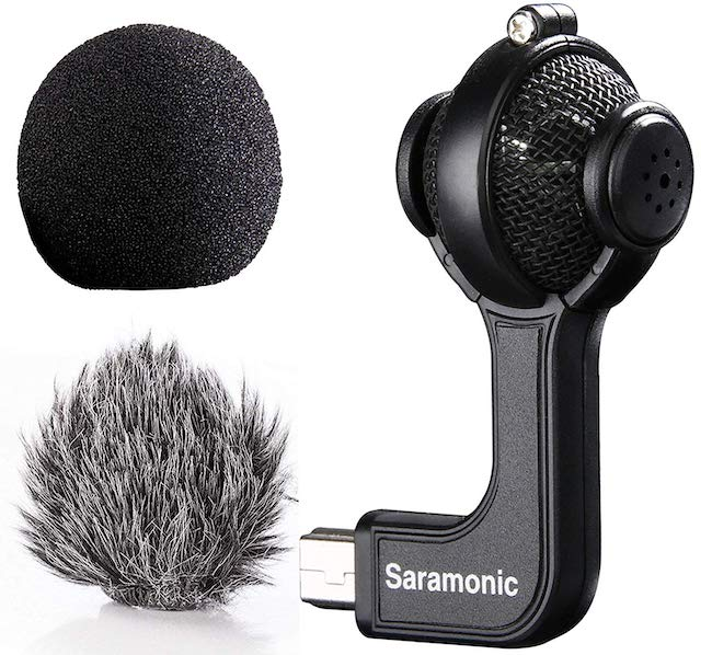 best gopro microphones