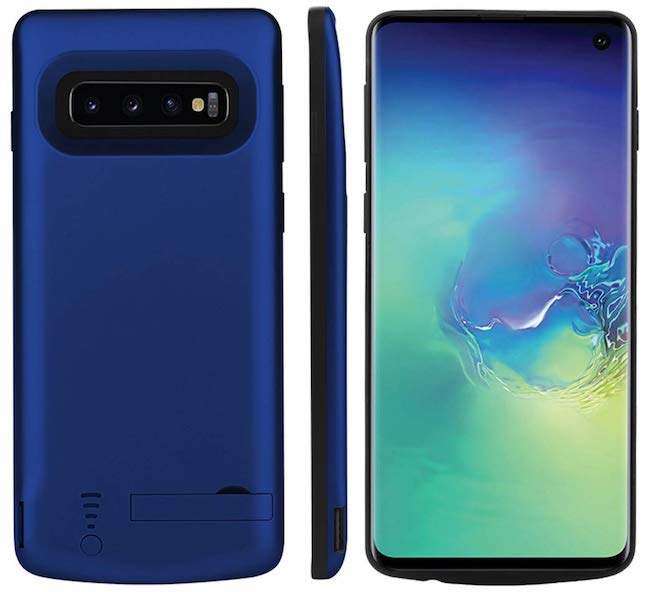 best samsung galaxy s10 plus battery cases