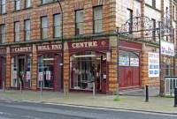 Carpet Roll End Centre, 4 Ladys Bridge S3   Shop Fronts ...