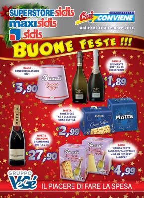 Volantini offerte e negozi a Reggio Calabria  Doveconviene