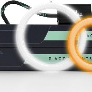 Profile Pivot (Switchback)
