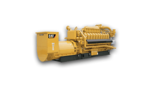 Caterpillar Engine