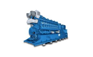 MWM Engine