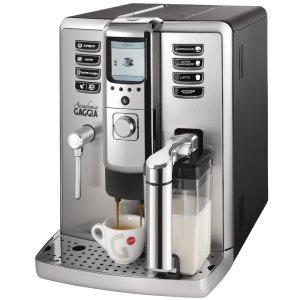 Gaggia Academia Espresso Maker