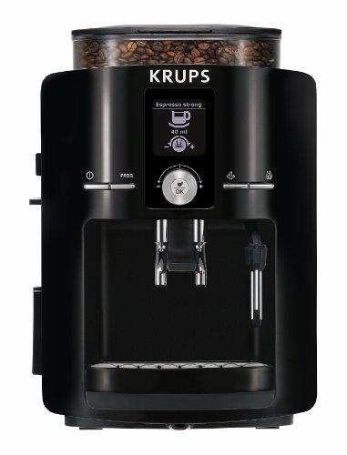 Krups Espresseria EA8250 Espresso Machine