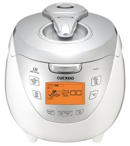 Cuckoo CRP-HR)*^7F 8 Cup Rice Cooker