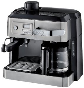 Cyber Monday Espresso coffee maker Combo