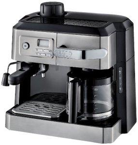 Cyber Monday Espresso coffee maker Combo