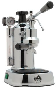 LaPavoni PC 16 Professional Espresso Machine Chrome