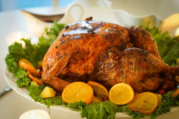 Holiday Turkey Dinner..here a few tips to make your meal extra Special!