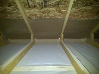 Vapor Barrier In Ceiling Insulation | www.energywarden.net