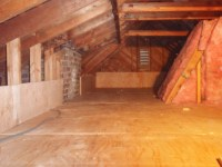 Infinite Attic Flooring System  Attic Ideas