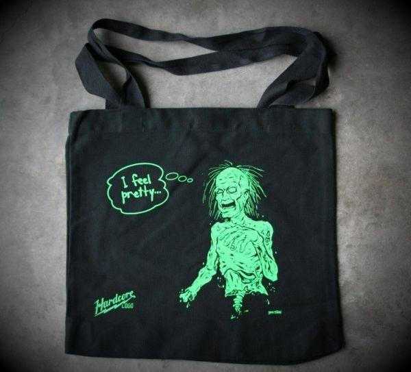 Зомбо сумка