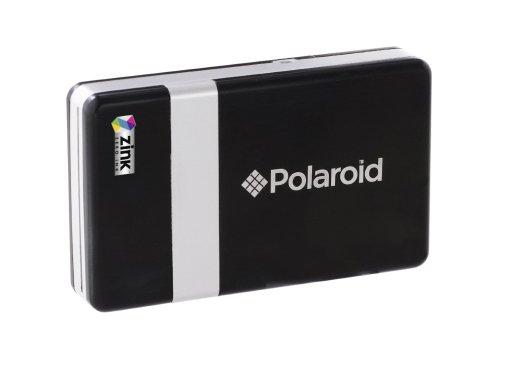 Polaroid – портативный принтер