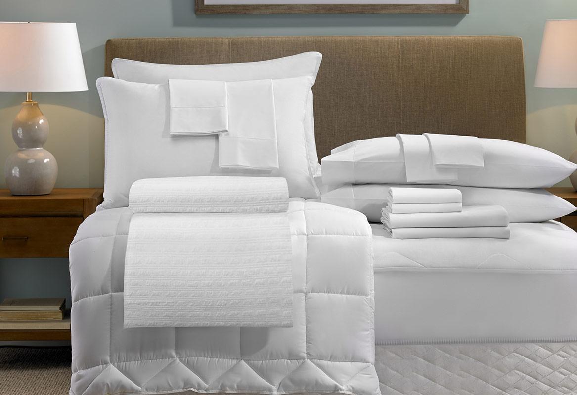 Bed  Bedding Set  Shop Hampton Inn Hotels