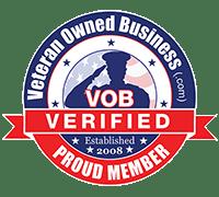 Veteran Owned Business Badge